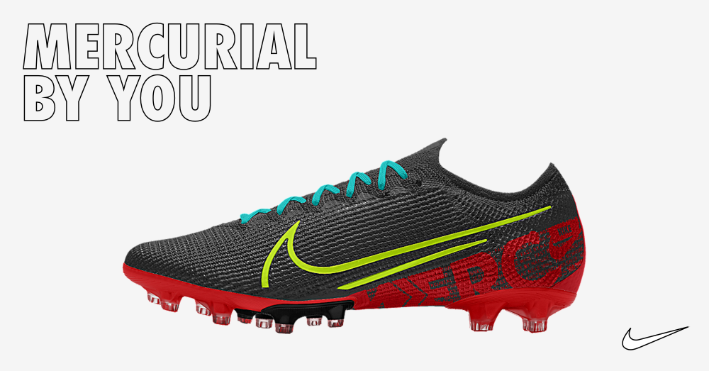 Mercurial By You