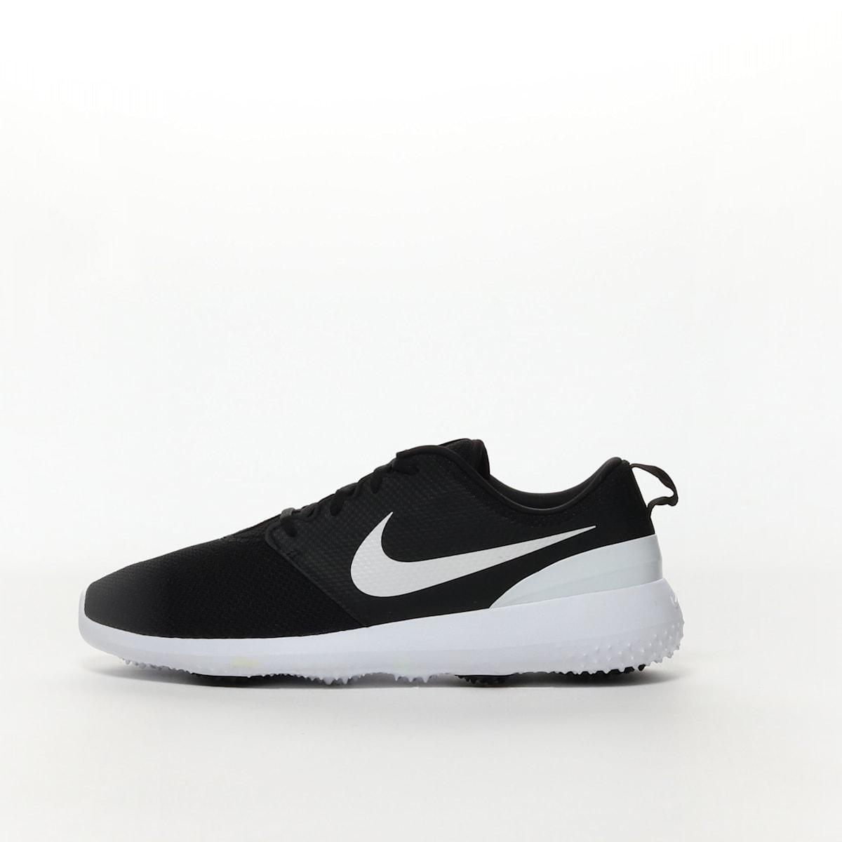 wholesale dealer 481ce 028c8 Nike Roshe G Men's Golf Shoe - BLACK/WHITE – Resku
