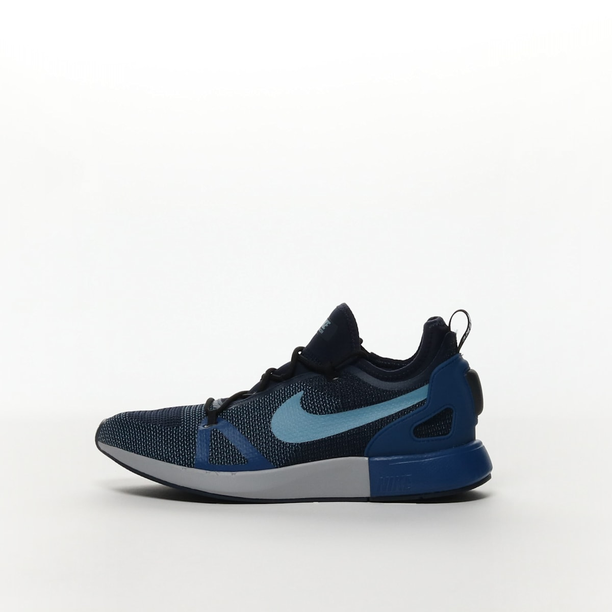 competitive price 60c67 162c5 ... nike duel racer.  Actual Shoe
