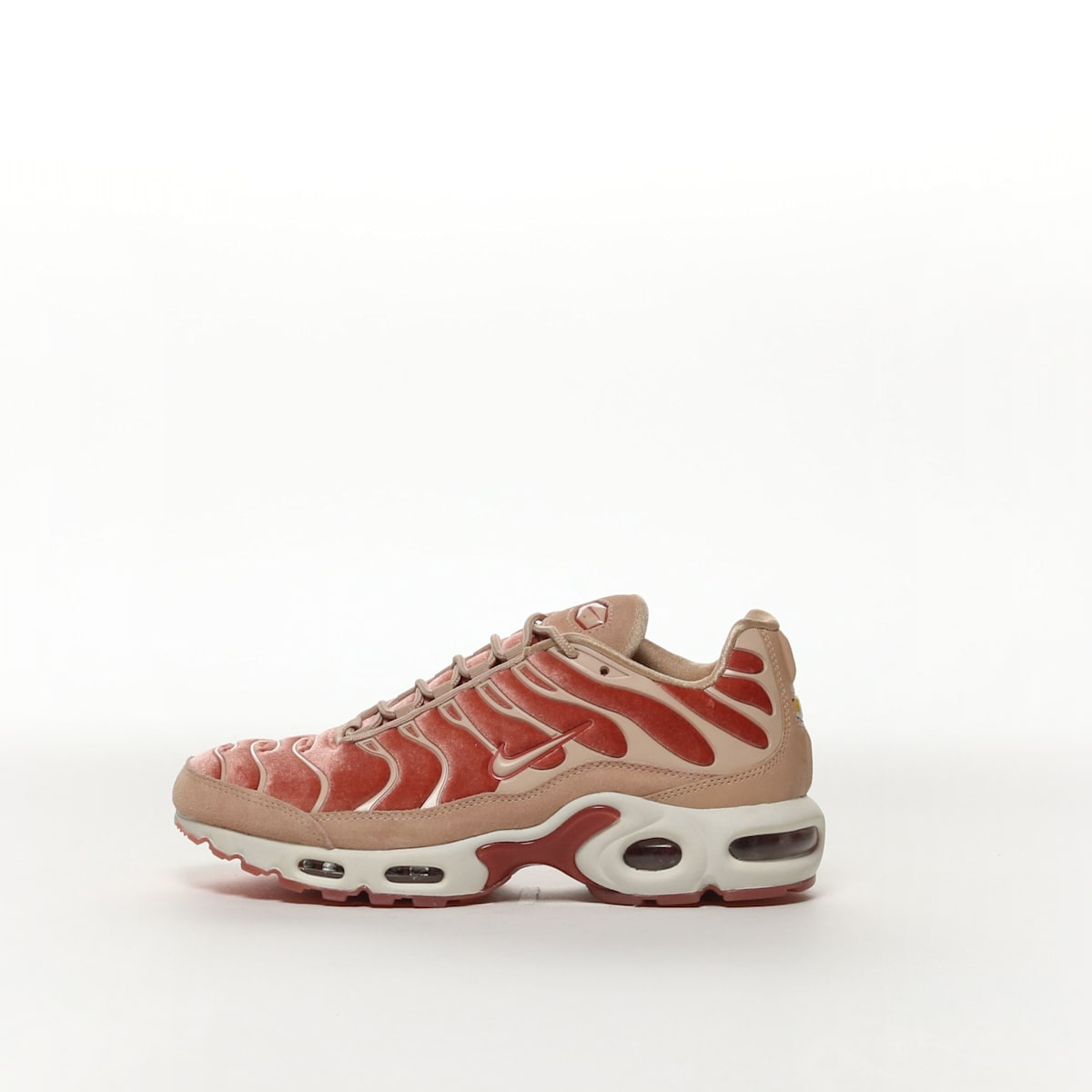 c2eb6bd669304 Nike Air Max Plus LX - DUSTY PEACH SUMMIT WHITE DUSTY PEACH BIO ...