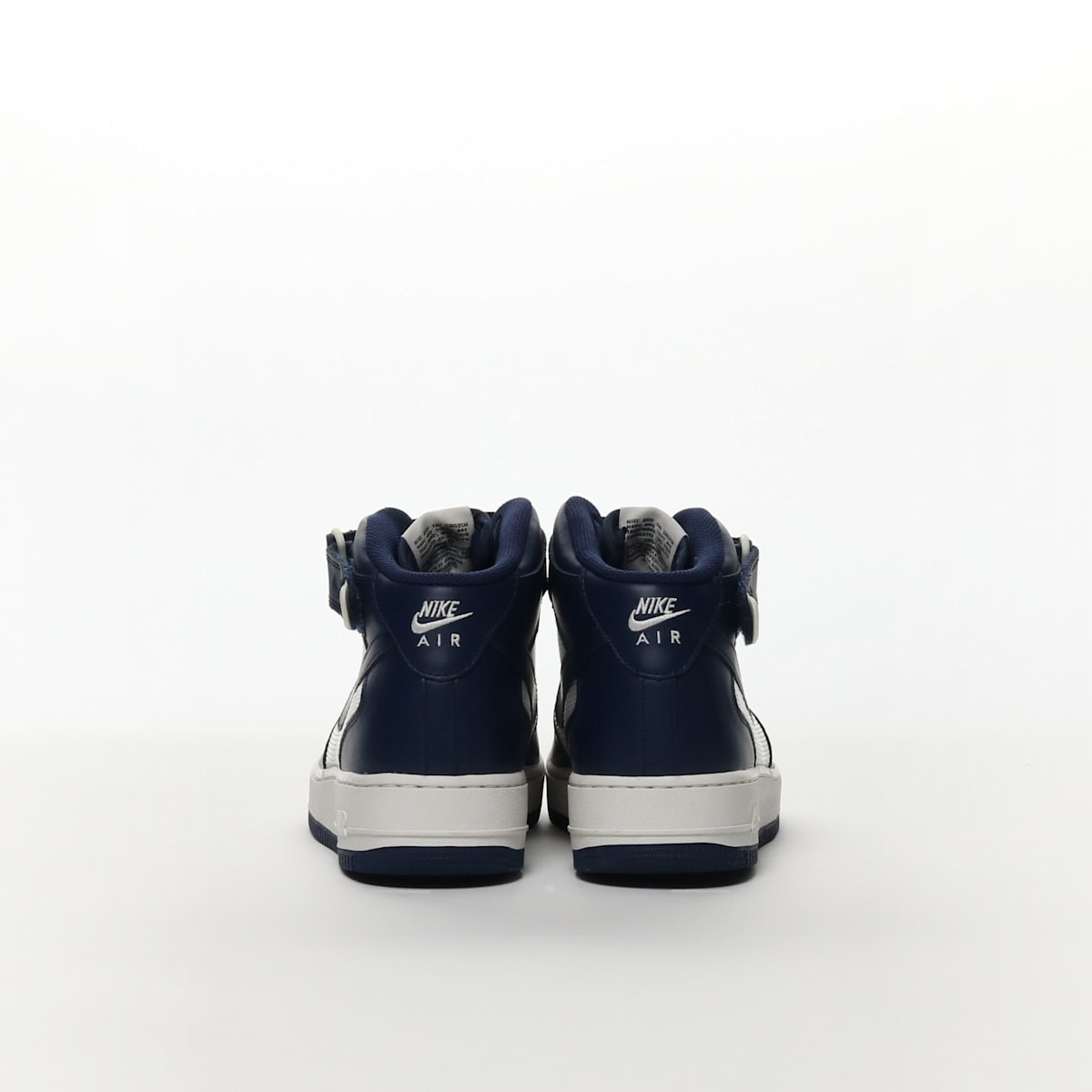 reputable site 10a76 0e4bc ... Nike air force 1 mid 07.  Actual Shoe