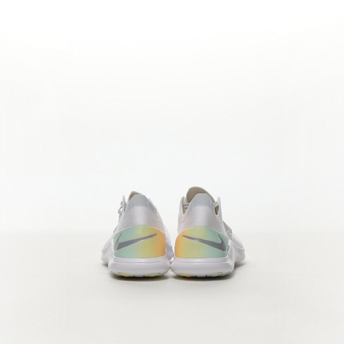03f7e6f3f4a2 Nike Free TR Flyknit 3 Rise Women s Training Shoe - WHITE SUMMIT ...