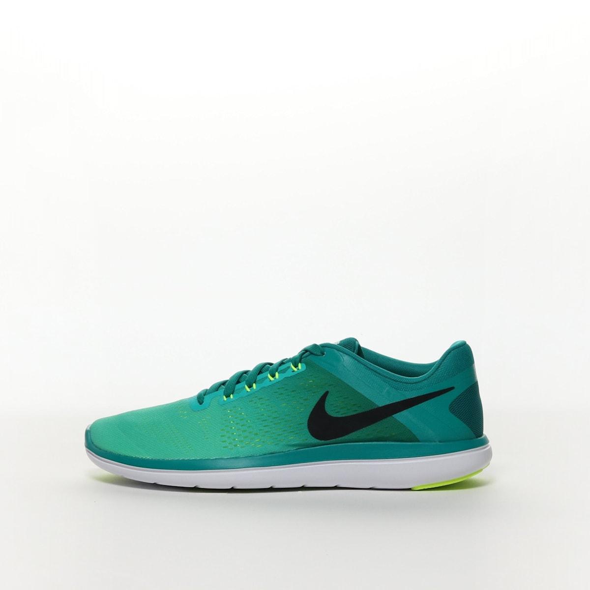 16a8a77534f Men s Nike Flex 2016 RN Running Shoe - RIOTEA BLACK – Resku