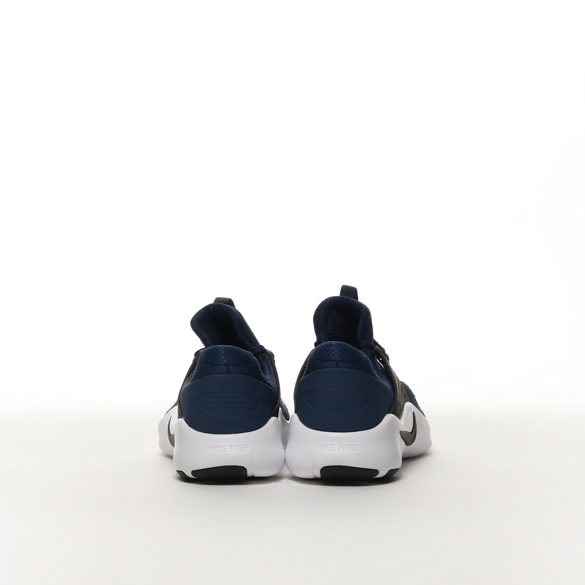 db9249b88456 Nike Free TR8 (Team) - MIDNIGHT NAVY WHITE BLACK – Resku