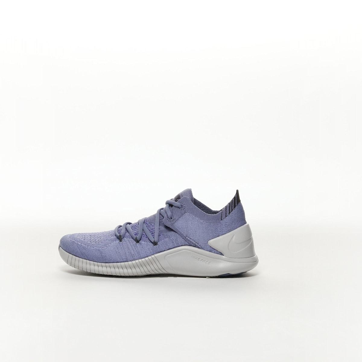 e52f8d1481412 Nike Free TR Flyknit 3 - IRON PURPLE ANTHRACITE VAST GREY – Resku