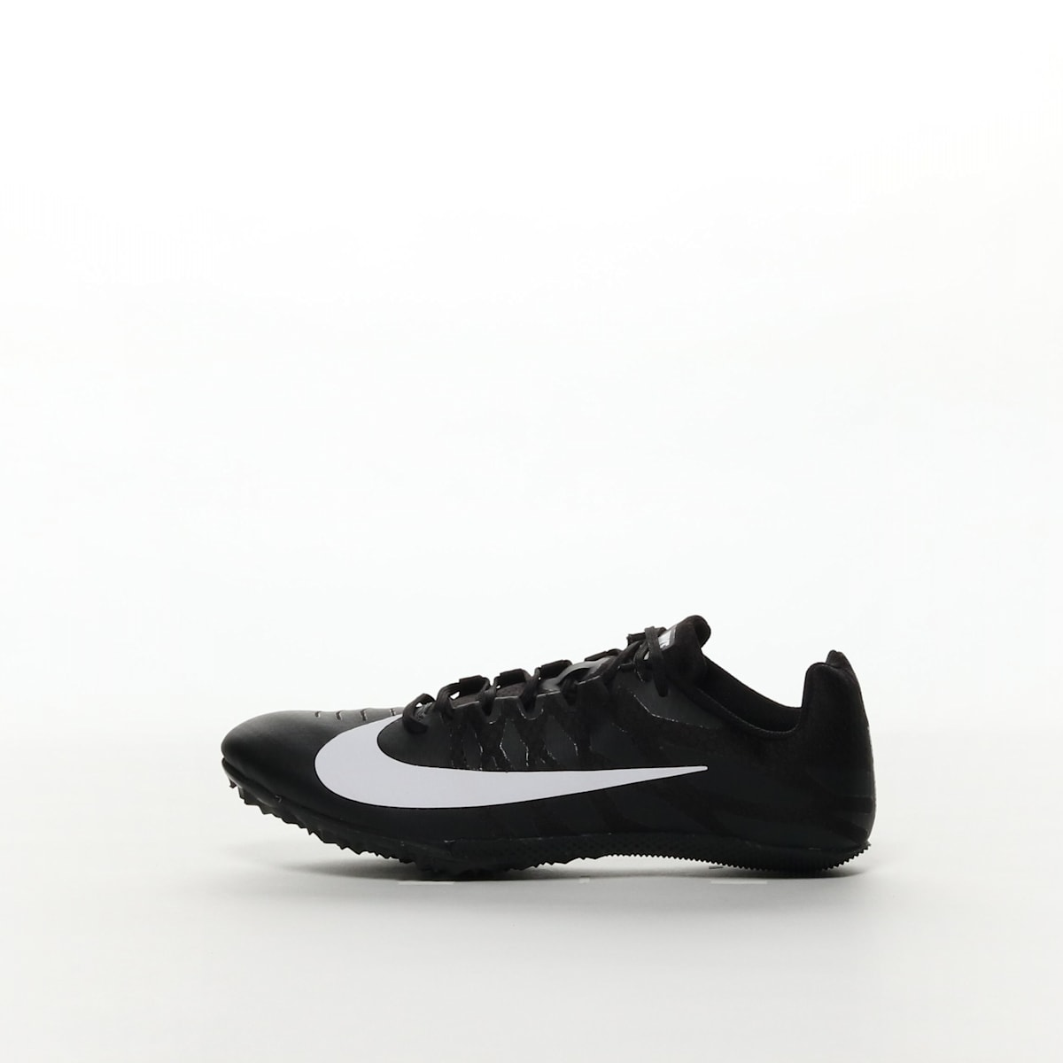 f08c1ed772648 Unisex Nike Zoom Rival S 9 Track Spike - BLACK WHITE – Resku
