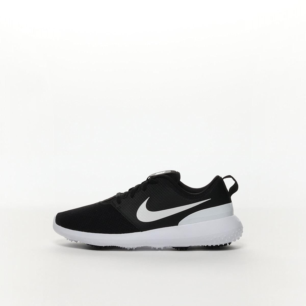 cf8afa3b32aba Nike Roshe G Women s Golf Shoe Nike Roshe G Shoe - BLACK WHITE – Resku