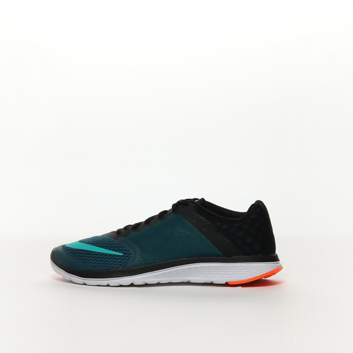 0ed7146b271 Men s Nike FS Lite Run 3 Running Shoe - MIDNIGHT TURQ CLEAR JADE ...