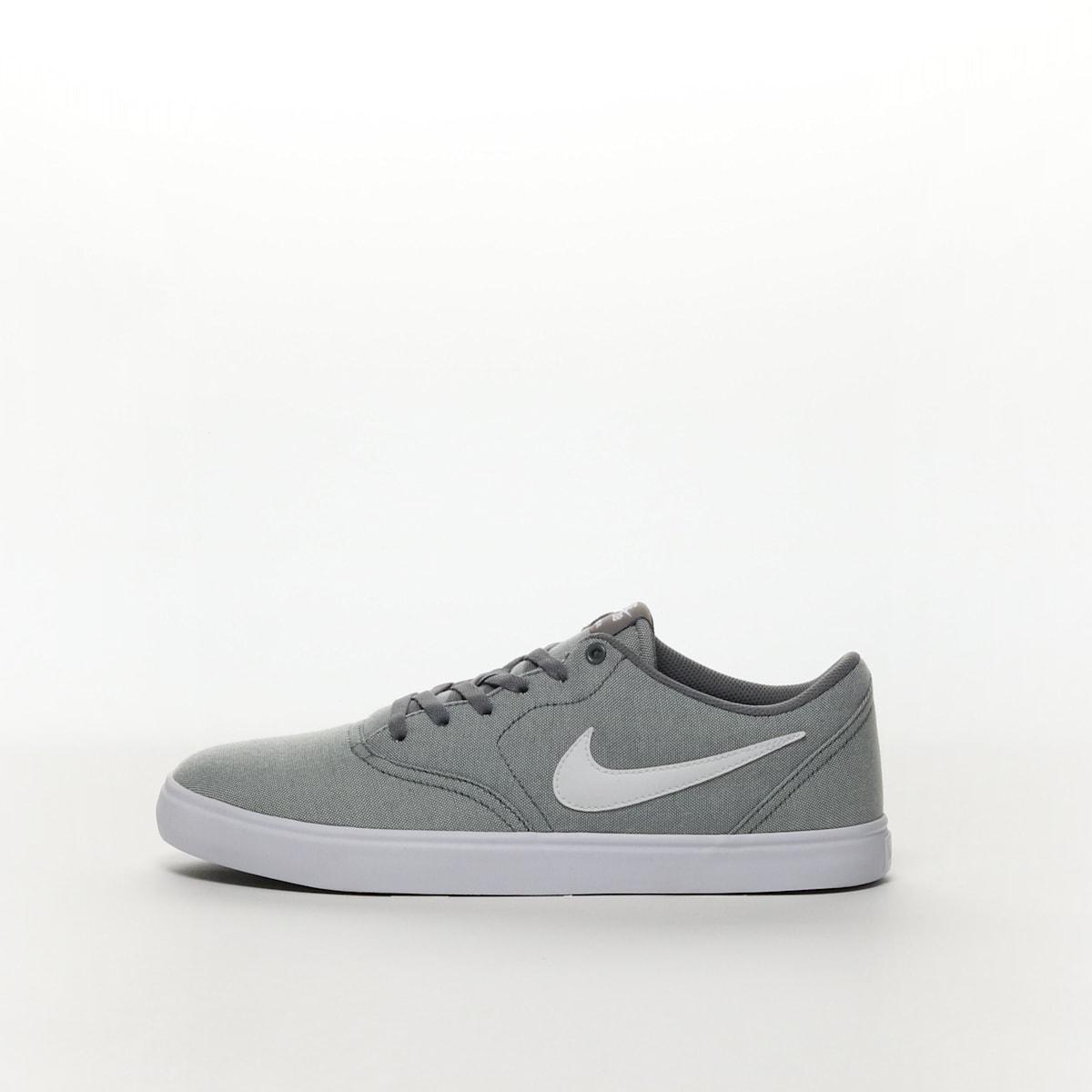 buy online c4762 2e460 ... Nike SB Check Solarsoft Canvas Skateboarding.  Actual Shoe
