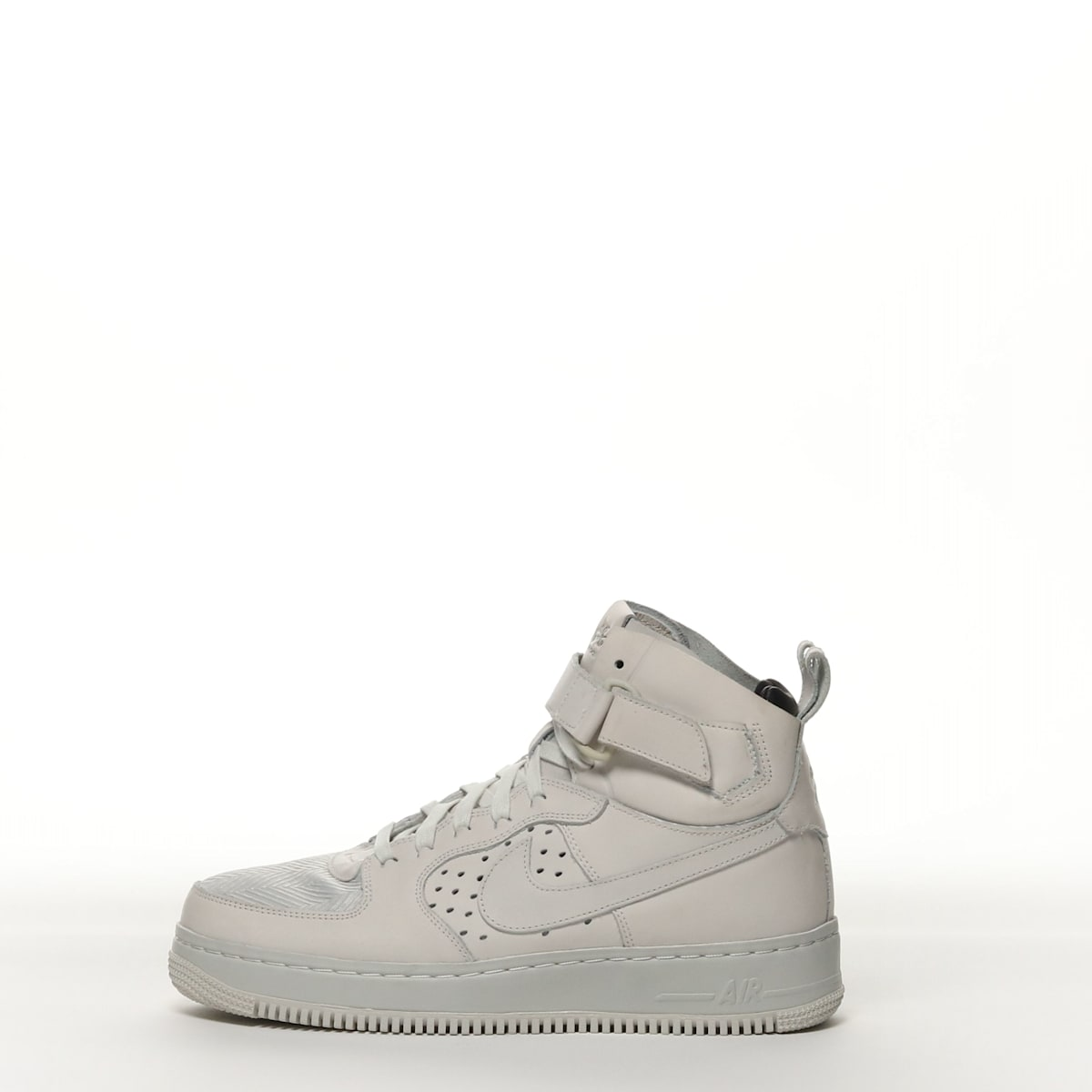 new style 38707 ff0b7 ... Nikelab air force 1 high cmft tc sp.  Actual Shoe