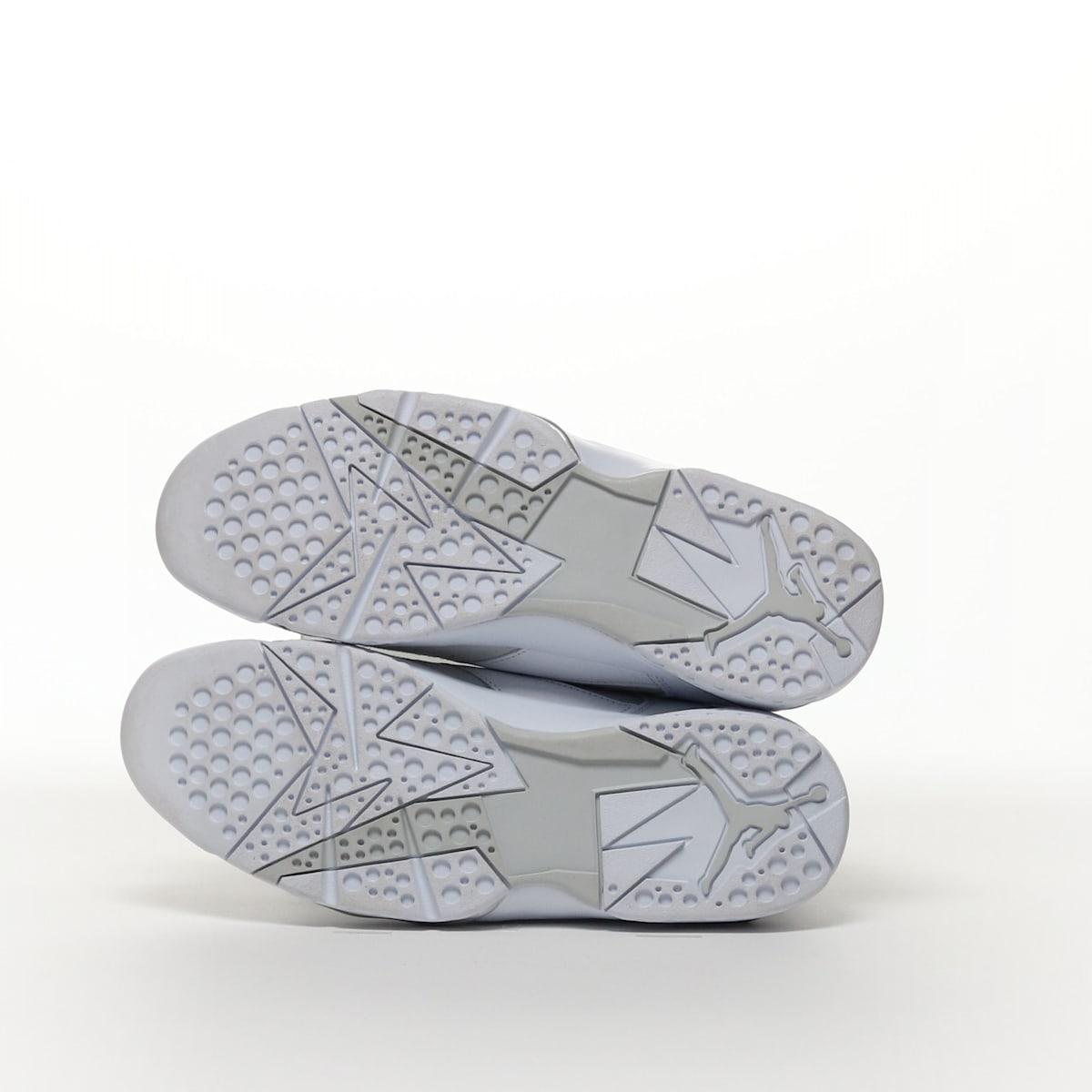 save off 77e4b 484de ... Air Jordan 7 Retro.  Actual Shoe