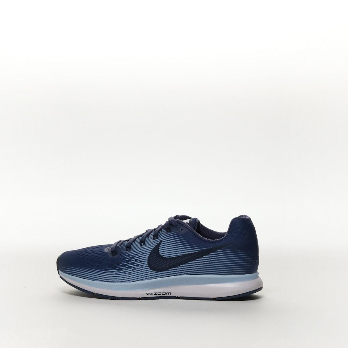 89f126382779f Nike Air Zoom Pegasus 34 - BLUE RECALL/ROYAL TINT/BLACK/OBSIDIAN – Resku