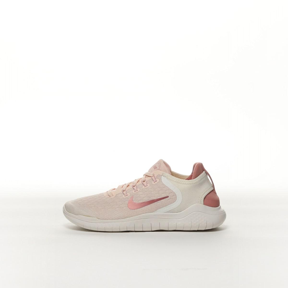 7c06f207f238 Nike Free RN 2018 - GUAVA ICE SAIL PINK TINT RUST PINK – Resku