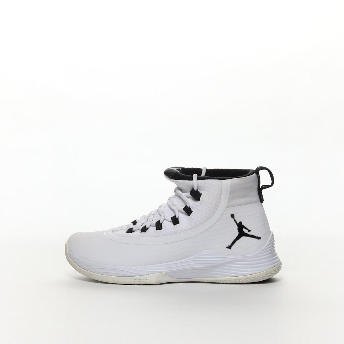 1f421459c9c67e Men s Jordan Ultra Fly 2 Basketball Shoe - WHITE BLACK – Resku