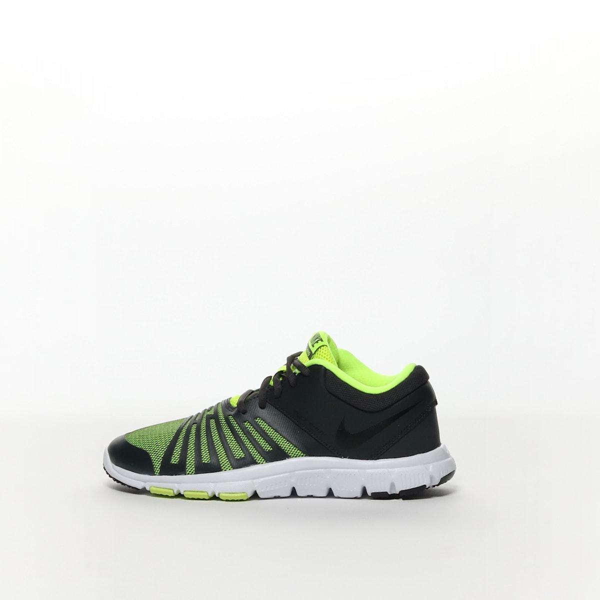 c30401168fd79 Boys  Nike Flex Show TR 5 (GS PS) Training Shoe - ANTHRA BLACK – Resku