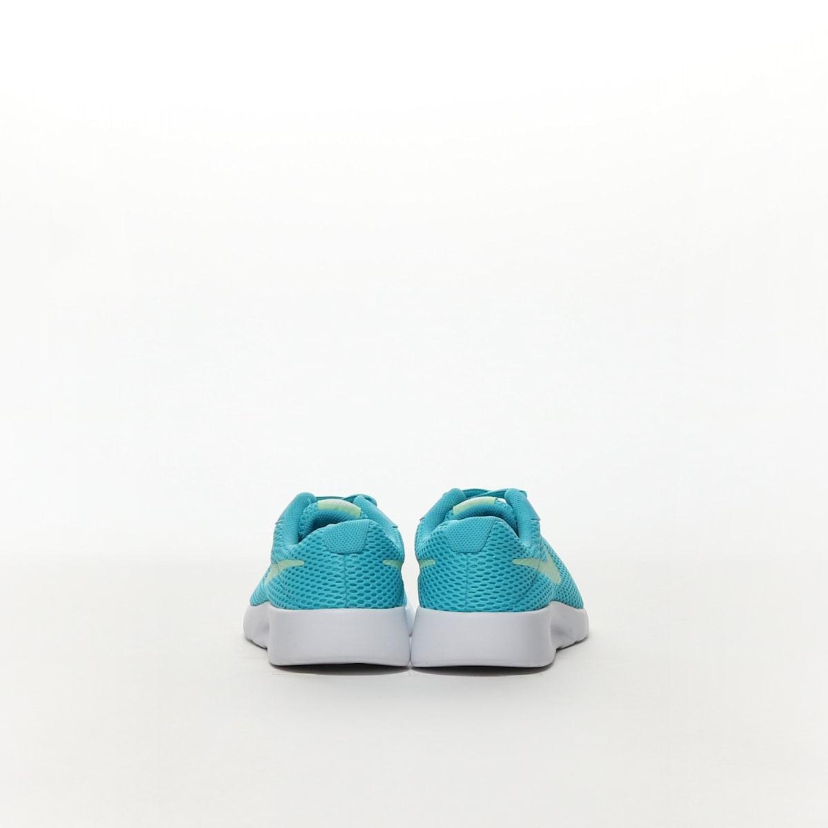 6f7d3624db57 Girls  Nike Tanjun BR (GS) Shoe - CHLORINE BLUE FRESH MINT-WHITE – Resku