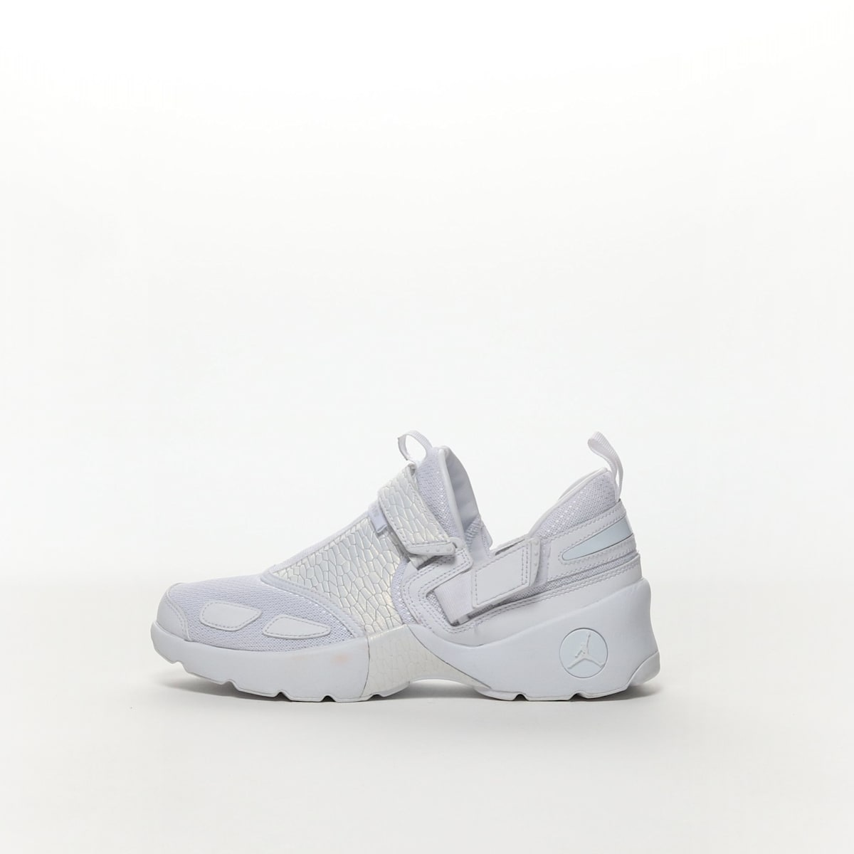 d6c837adf6a9 Girls  Jordan Trunner LX Premium Heiress Collection Shoe - WHITE ...