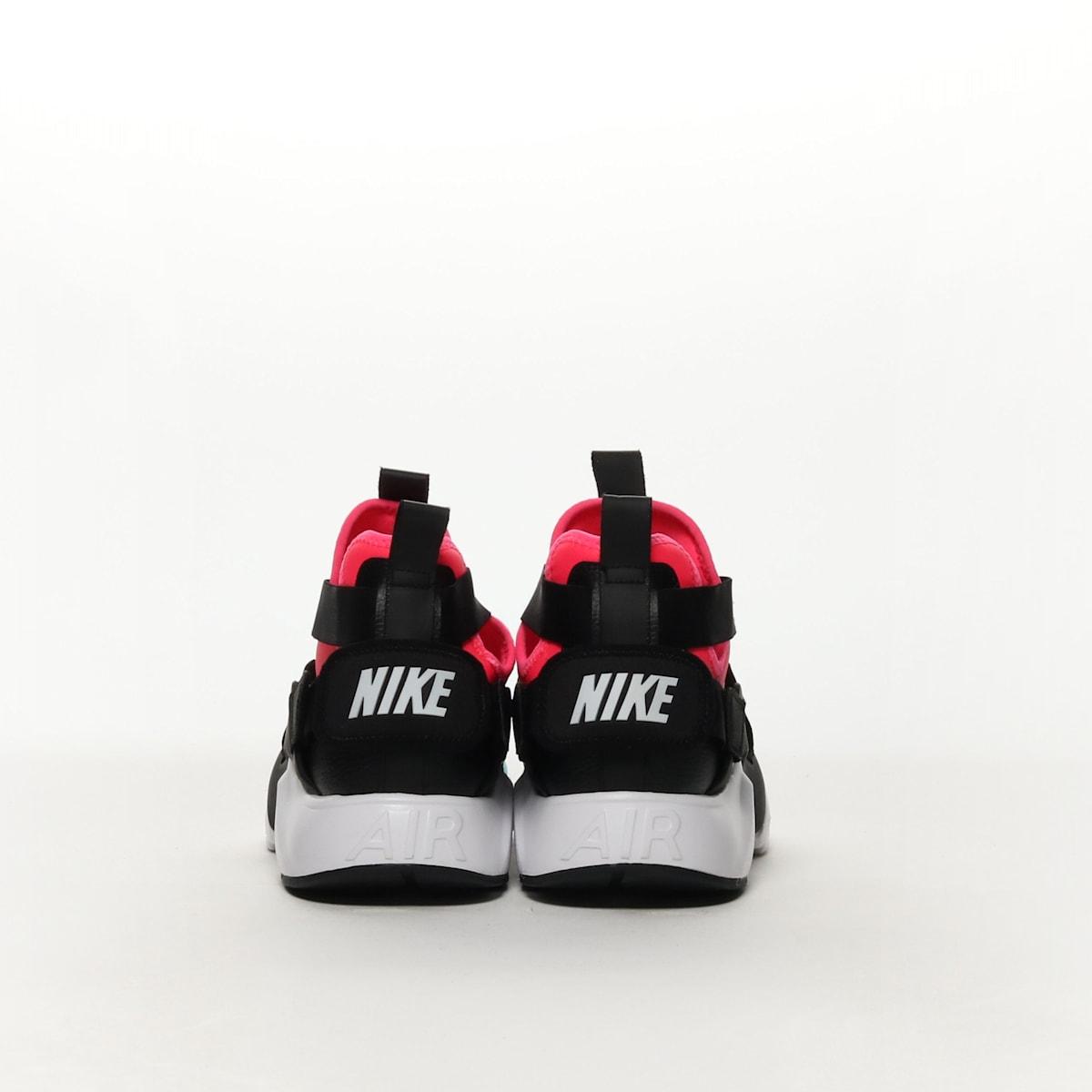 quality design 92c15 796a5 ... nike air huarache city.  Actual Shoe