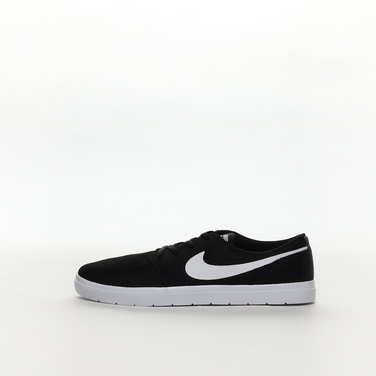 official photos c4c13 c6333 NIKE SB PORTMORE II ULTRALIGHT - BLACK WHITE – Resku nike sb portmore