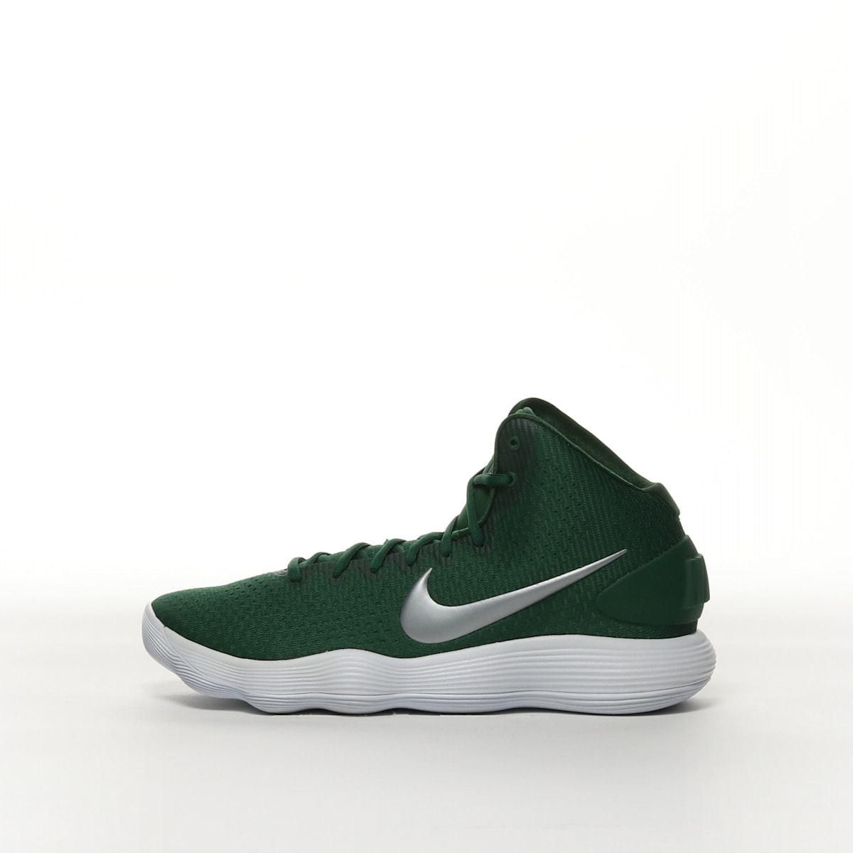 1d220e956384 Men s Nike Hyperdunk 2017 Team Basketball Shoe - GORGE GREEN METALLIC –  Resku
