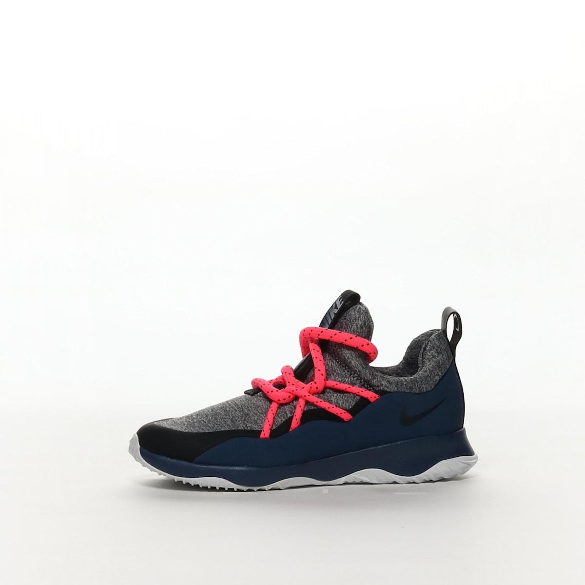 1678454bb0a Women s Nike City Loop Shoe - NAVY BLACK – Resku