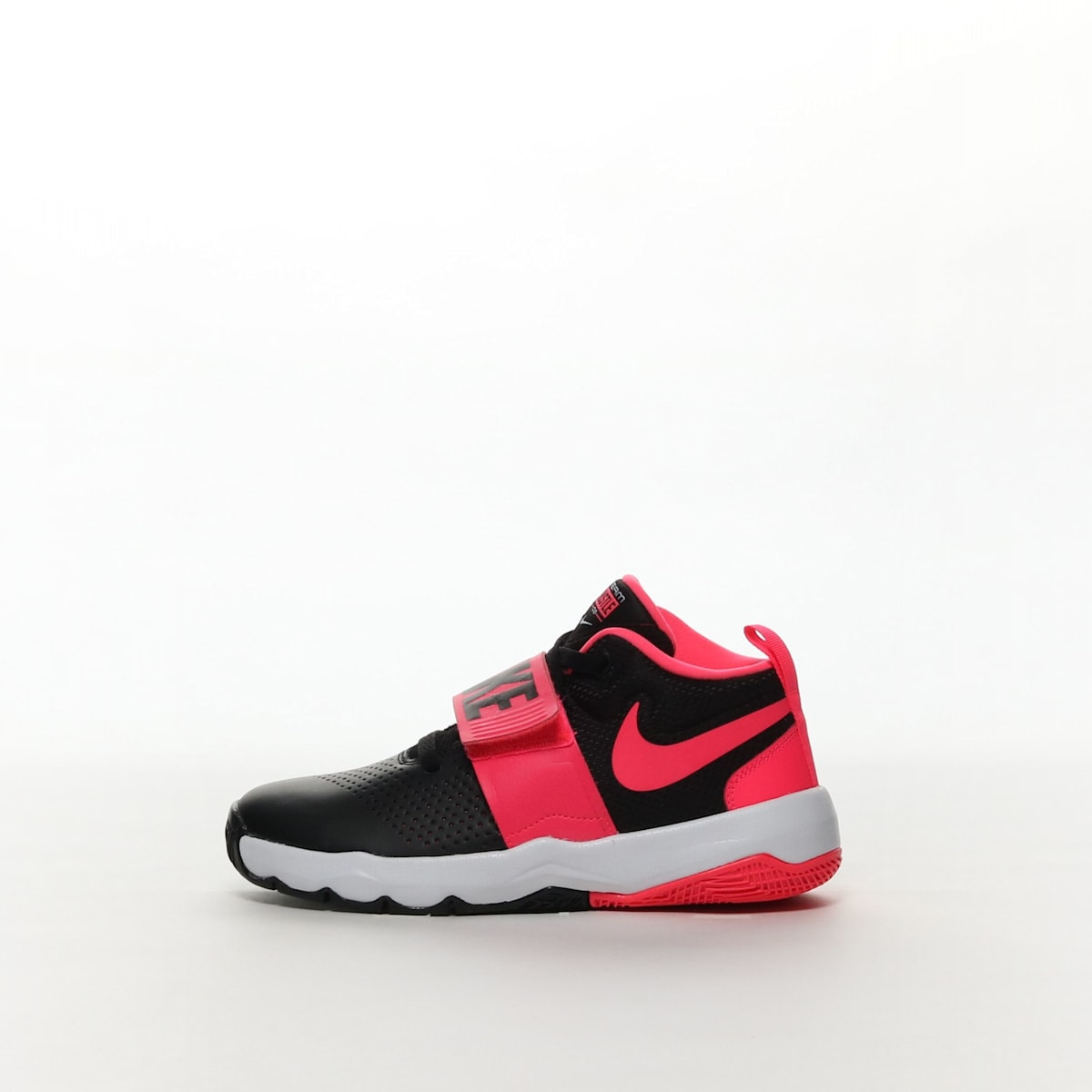 hot sale online bda47 3207c ... nike team hustle d 8 basketball.  Actual Shoe