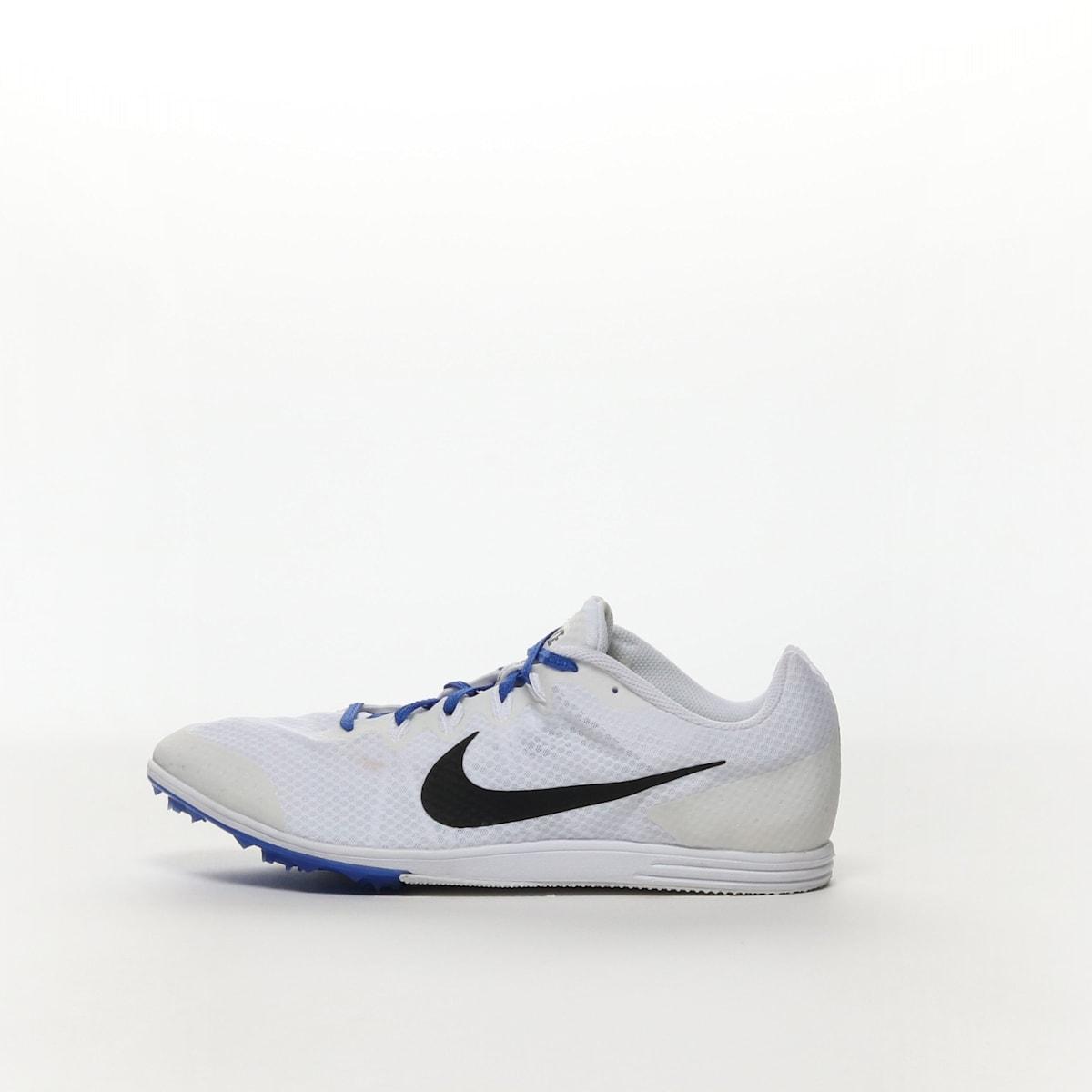 sale retailer d2165 5dd4c ... Nike Zoom Rival D 9 Track Spike.  Actual Shoe