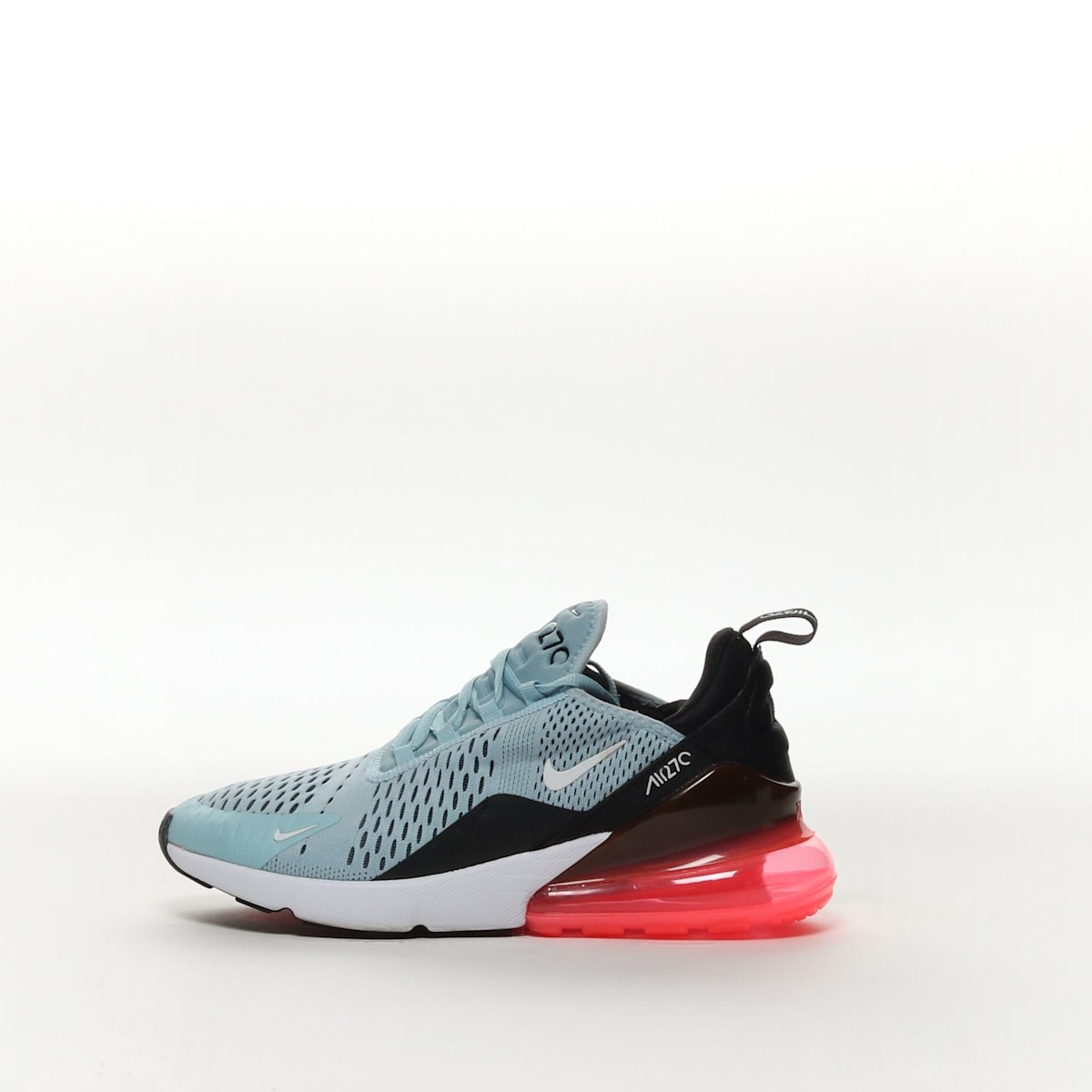 28bf04264d Nike Air Max 270 - OCEAN BLISS/BLACK/HOT PUNCH/WHITE – Resku