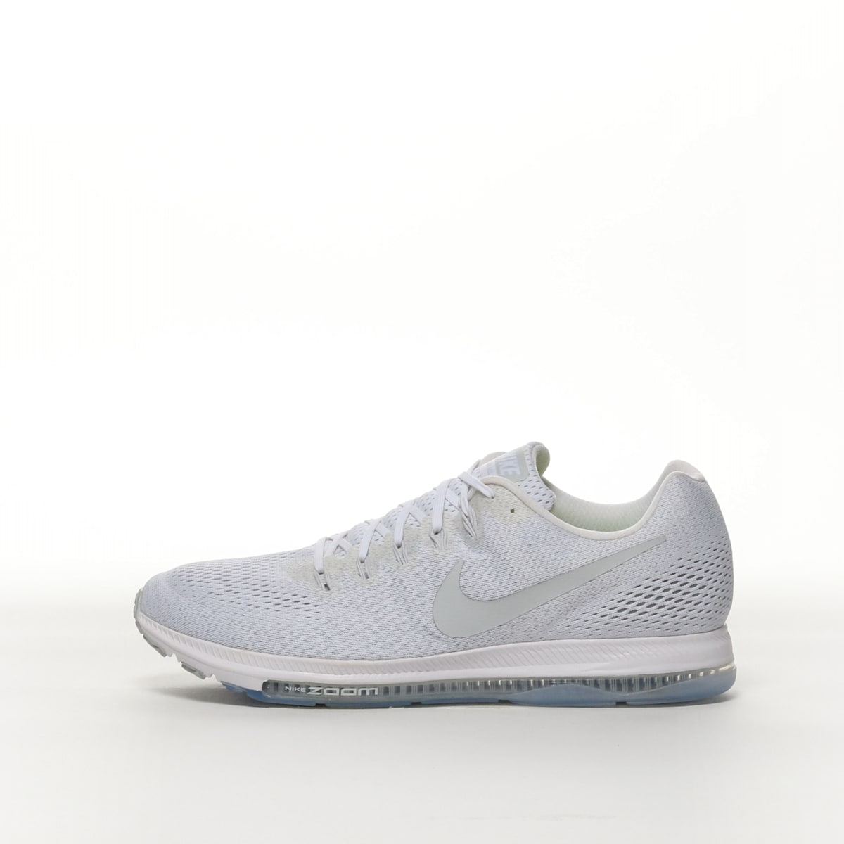 d73afea379f9c Men s Nike Zoom All Out Low Running Shoe - WHITE PURE PLATINUM – Resku