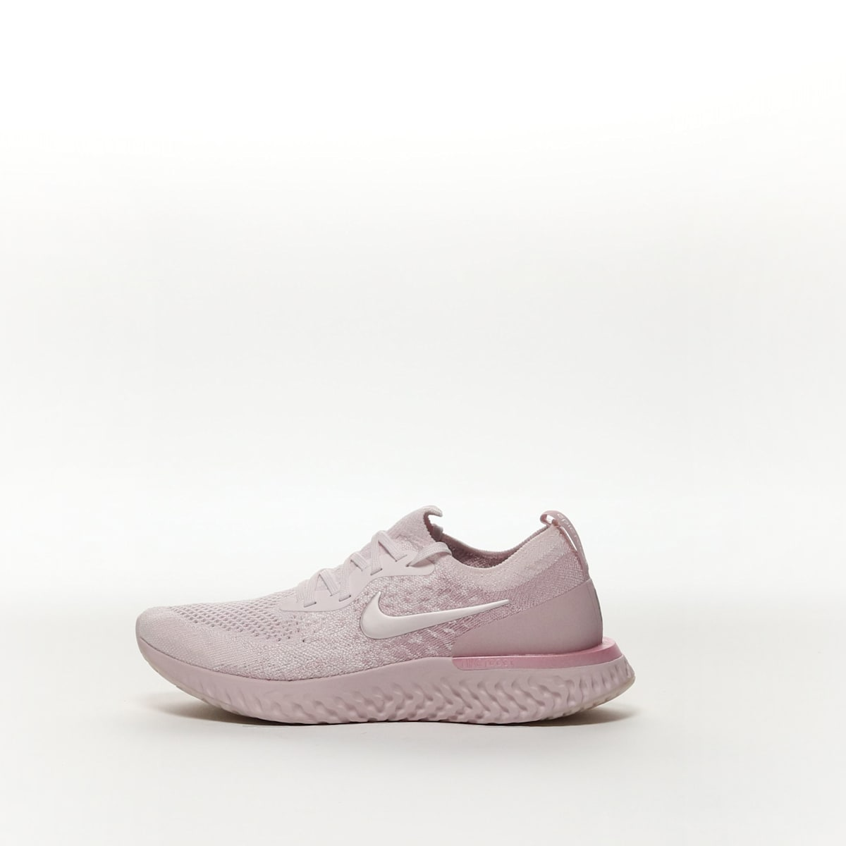 f0bd46f37741 Nike Epic React Flyknit - PEARL PINK BARELY ROSE ARCTIC PINK PEARL ...