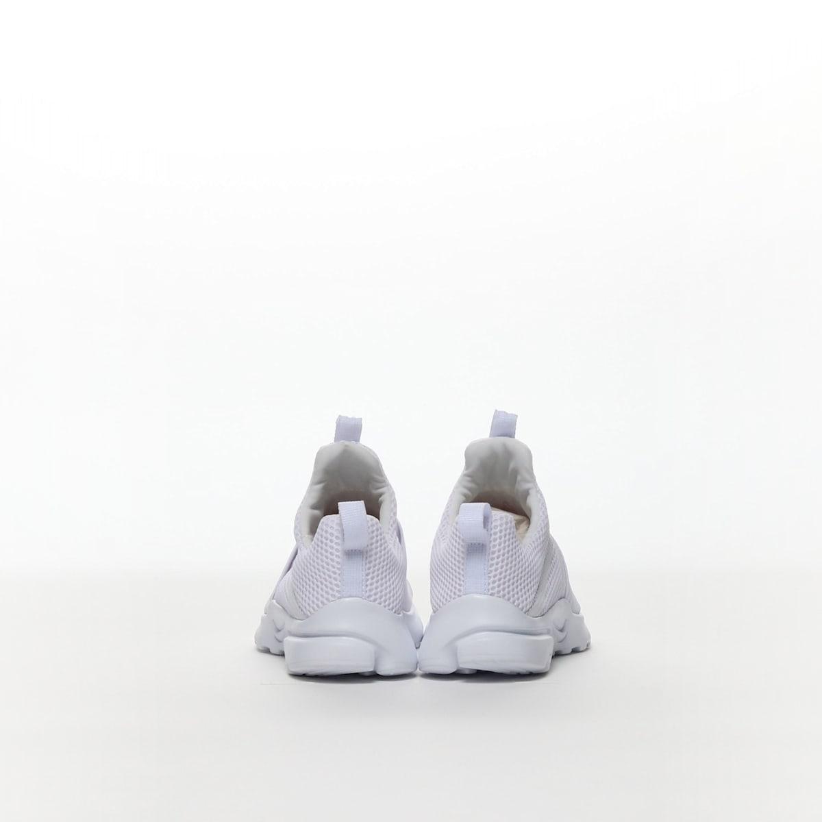 569a94f4bf1c Boys  Nike Presto Extreme (PS) Pre-School Shoe - WHITE WHITE – Resku