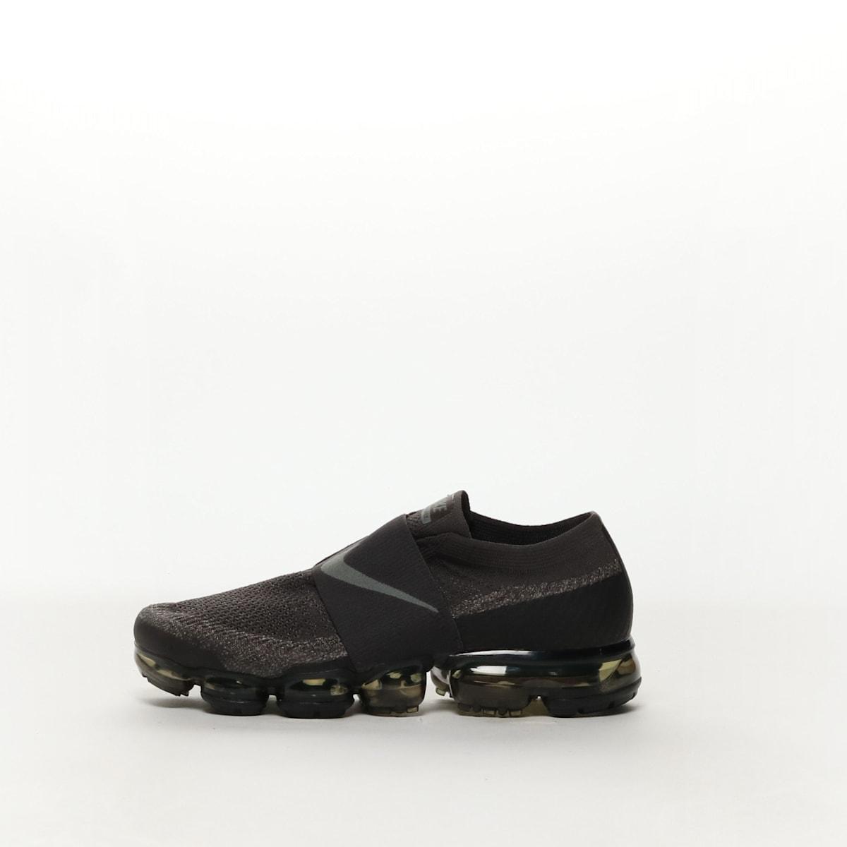 37df81eb9b Men's Nike Air VaporMax Flyknit MOC Running Shoe - MIDNIGHT FOG/DARK ...