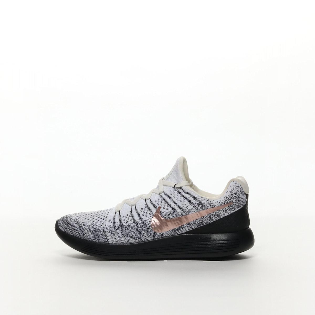 0a7dd36e642d Men s Nike LunarEpic Low Flyknit 2 X-Plore Running Shoe - WHITE ...