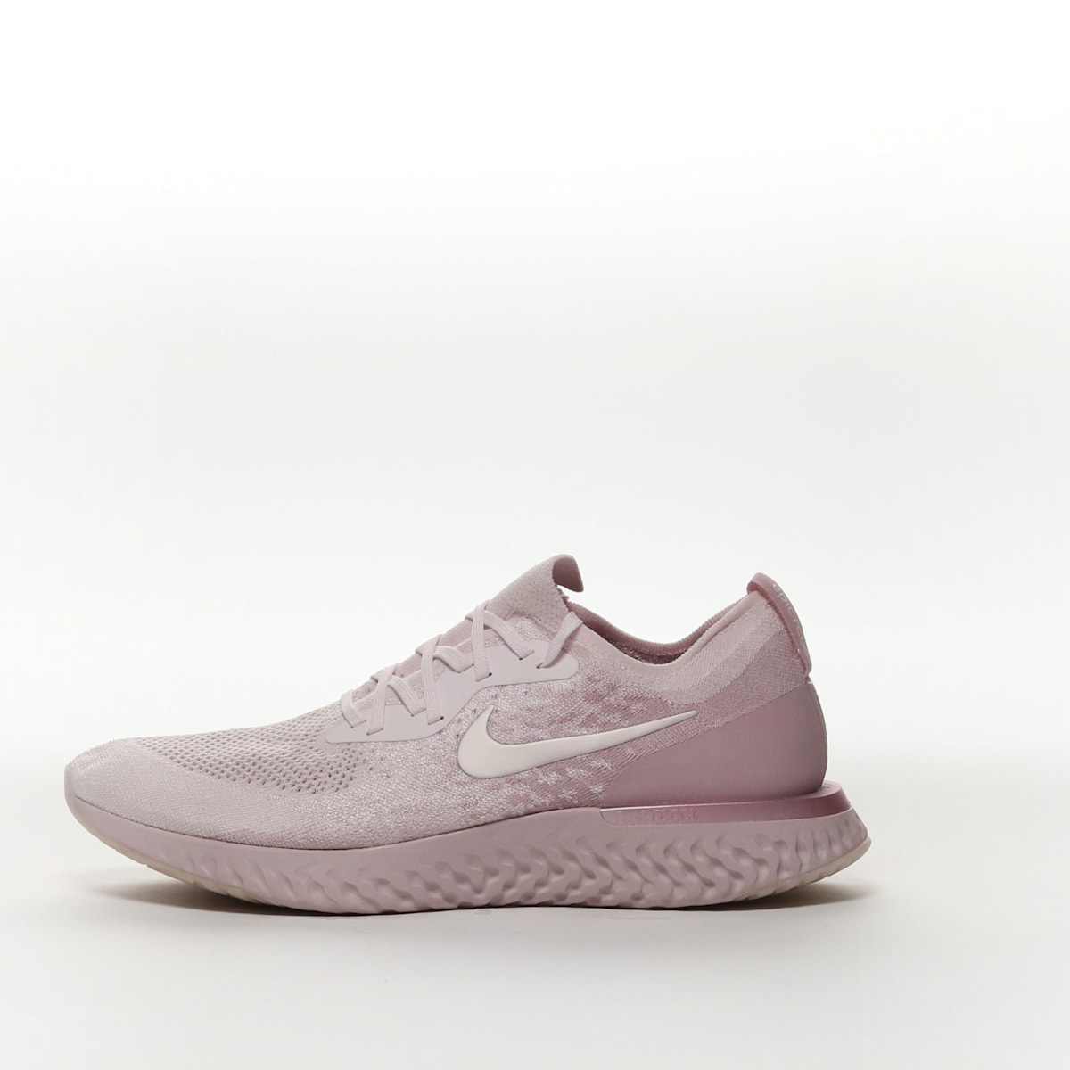 a7fd13f3247 Nike Epic React Flyknit - PEARL PINK BARELY ROSE ARCTIC PINK PEARL ...