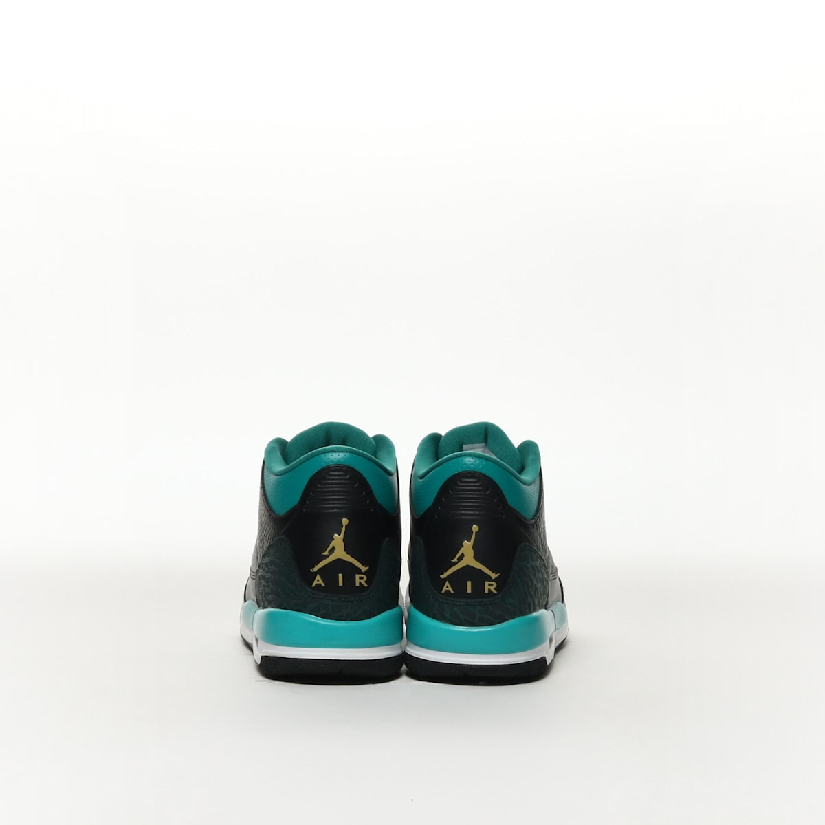 sale retailer 9dde9 dcf41 ... Air Jordan 3 Retro.  Actual Shoe