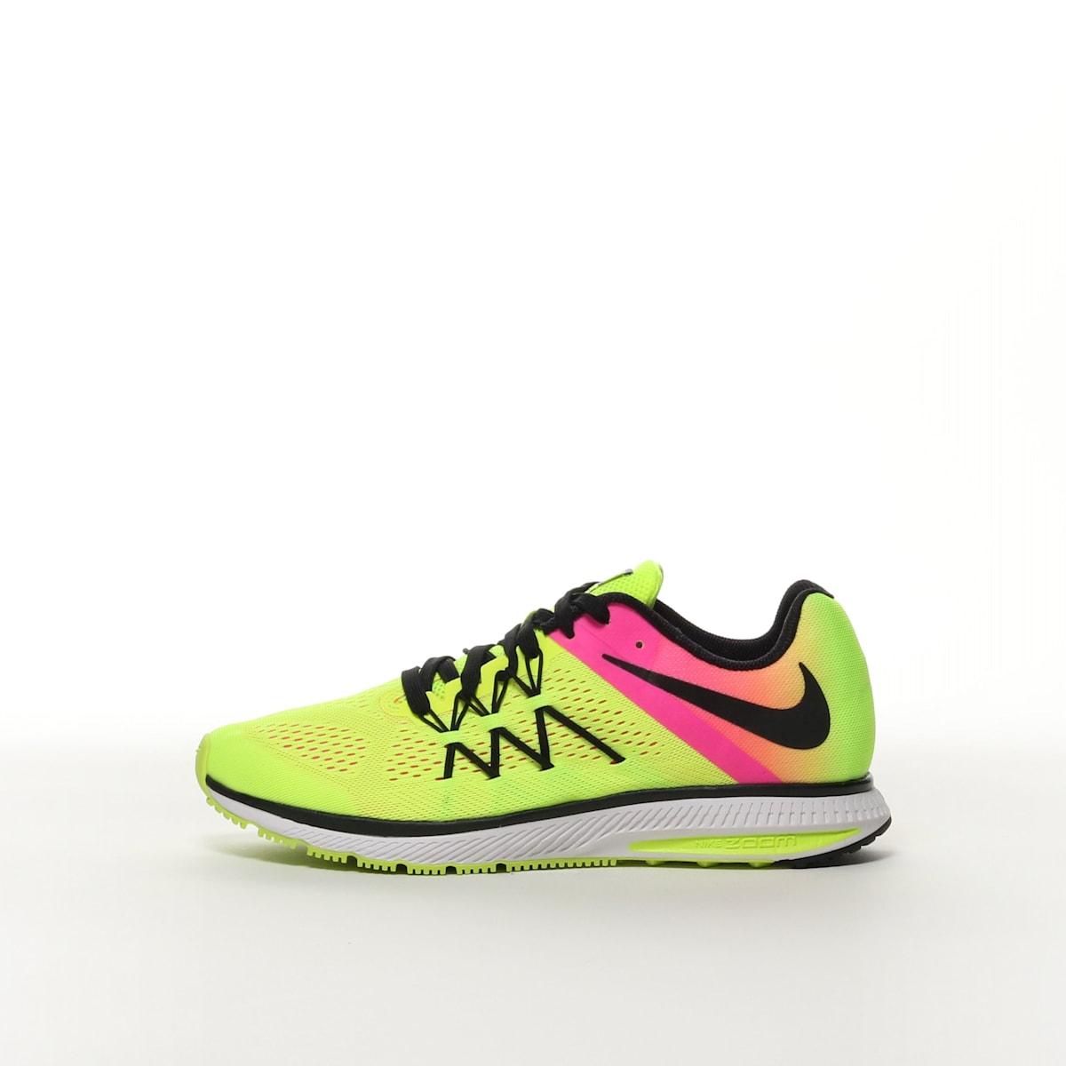 a46b2b3f7fb4 Men s Nike Zoom Winflo 3 OC Running Shoe - MLTCLR MLTCLR – Resku
