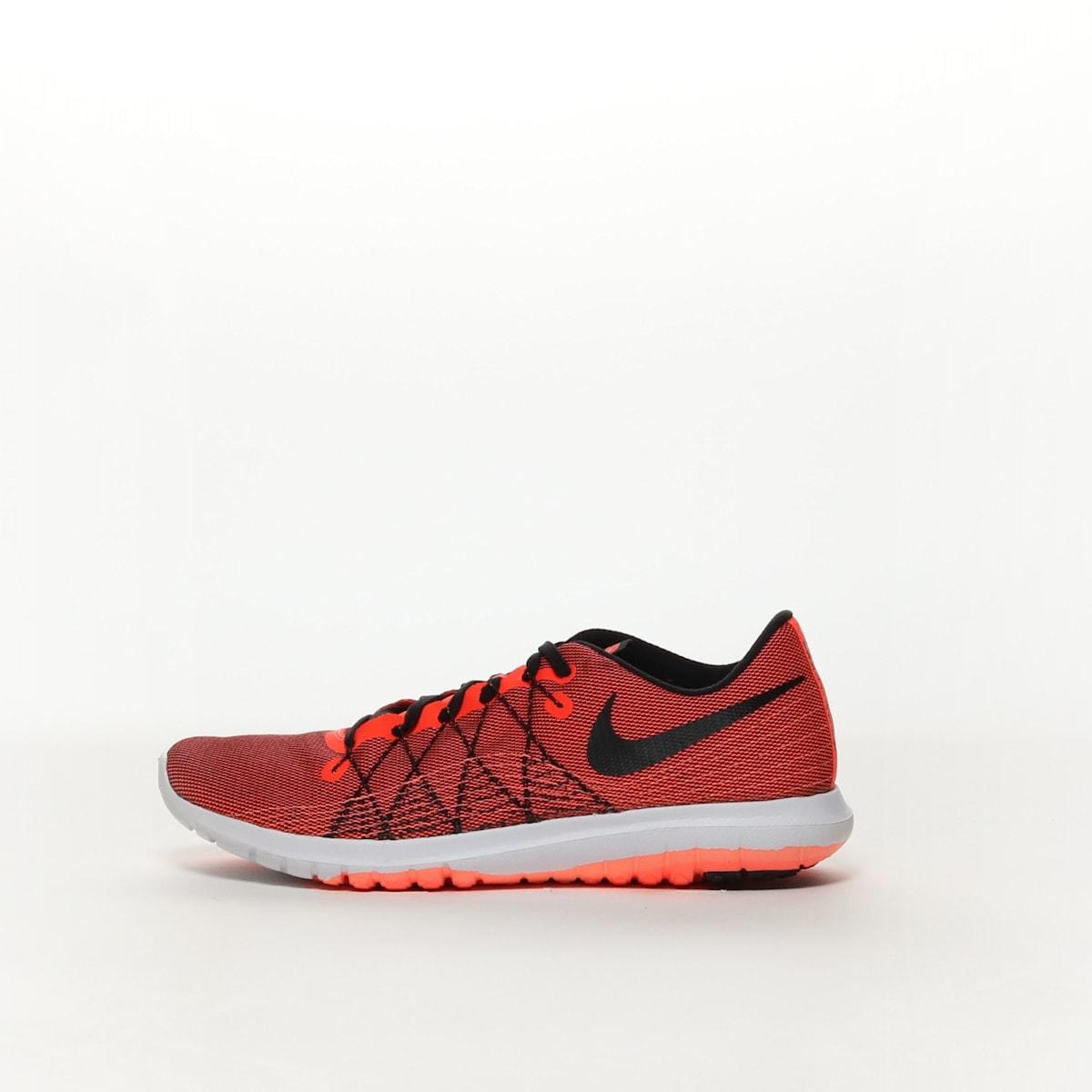 8b237c27f410 Men s Nike Flex Fury 2 Running Shoe - TOTAL CRIMSON BLACK-BLACK ...