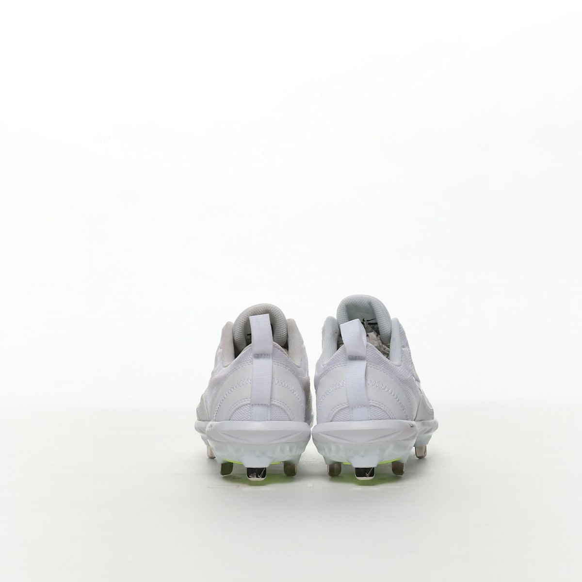 2599995a7 Women s Nike Lunar Hyperdiamond 2 Pro Softball Cleat - WHITE BLACK ...