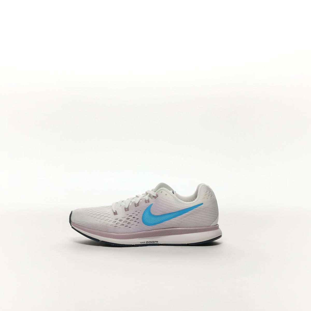 12ed5f1407a3 Nike Air Zoom Pegasus 34 - SUMMIT WHITE ELEMENTAL ROSE THUNDER BLUE ...