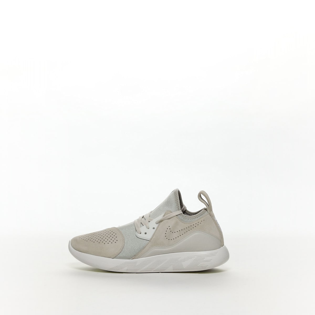 new product a9ad6 35669 Nike LunarCharge Premium - LIGHT BONE/PALE GREY/VOLT/SUMMIT WHITE ...