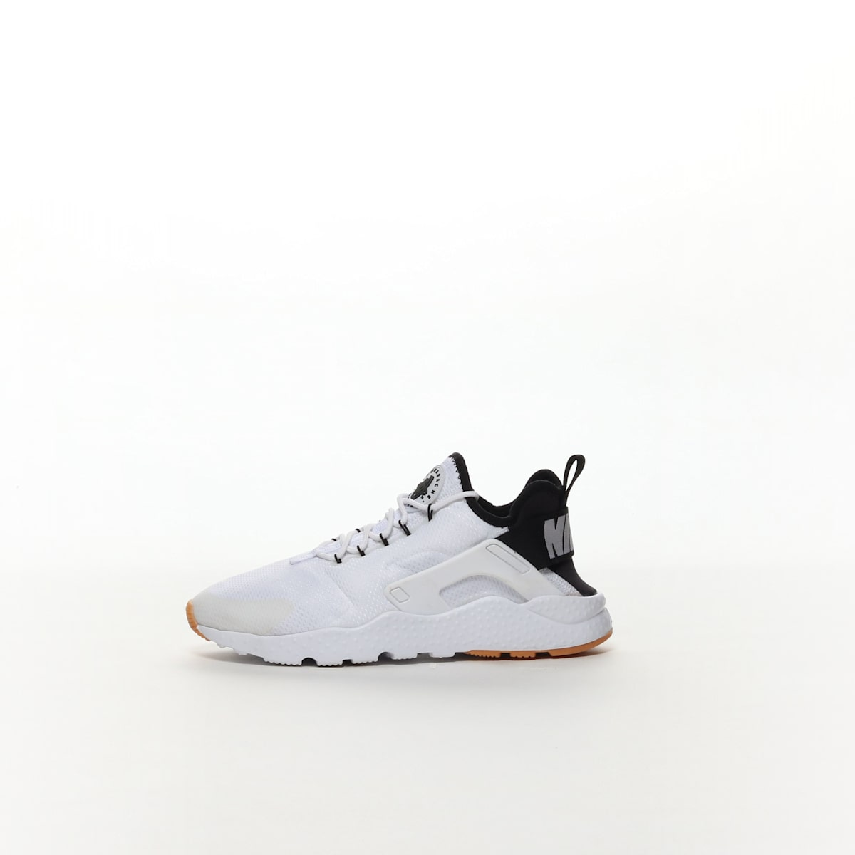 1b5c093348af3 Nike Air Huarache Run Ultra Women s Shoe - WHITE BLACK – Resku