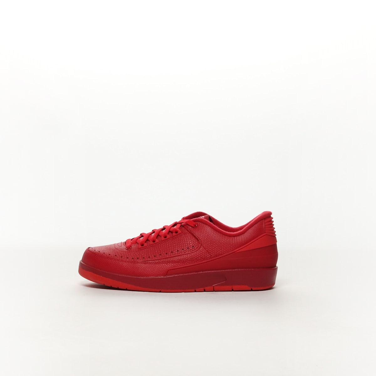 e89edee42abc62 Air Jordan 2 Retro Low - GYM RED HYPER TURQUOISE UNIVERSITY RED – Resku