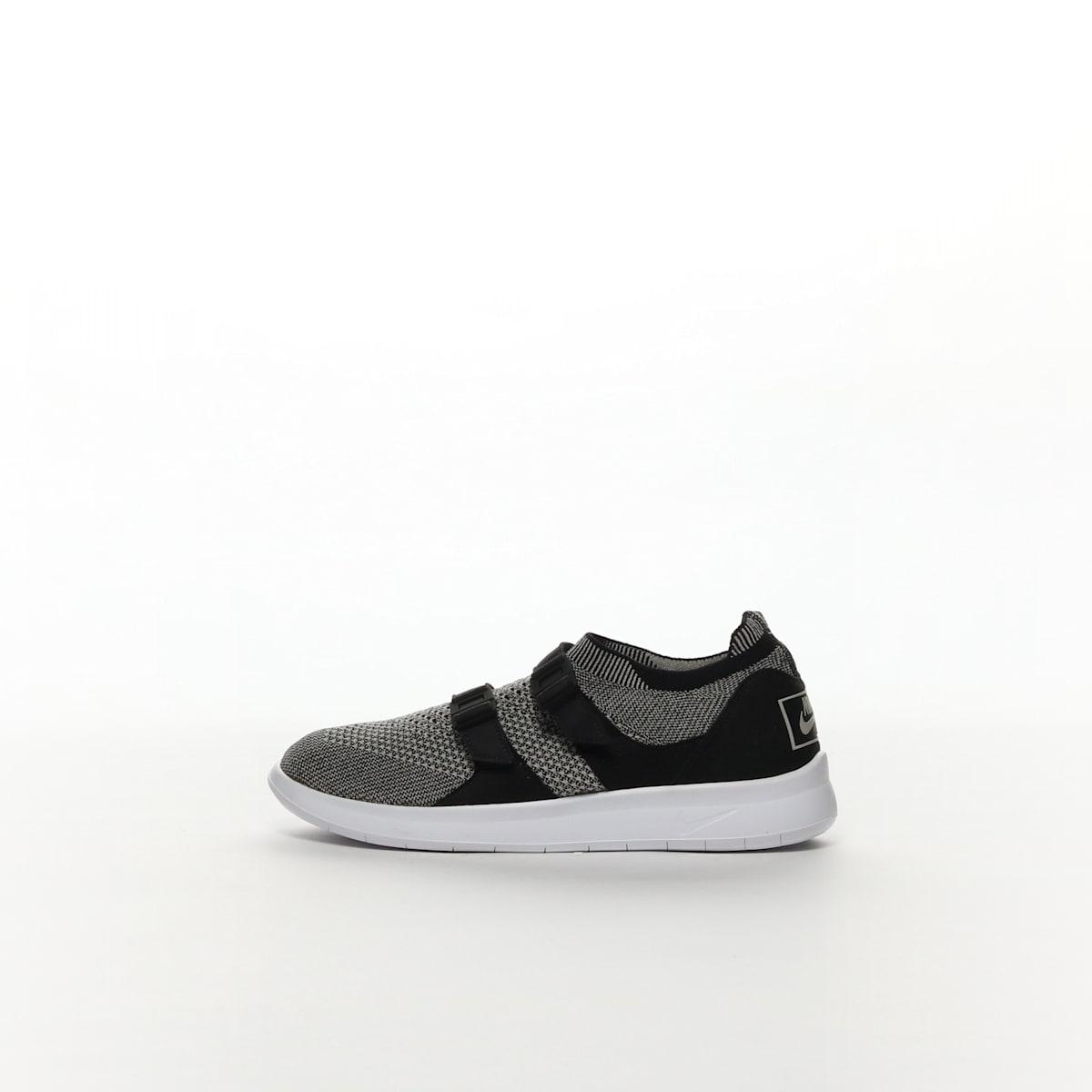 dd6bfdb589868 Men s Nike Air Sock Racer Ultra Flyknit Shoe - BLACK PALGRY – Resku