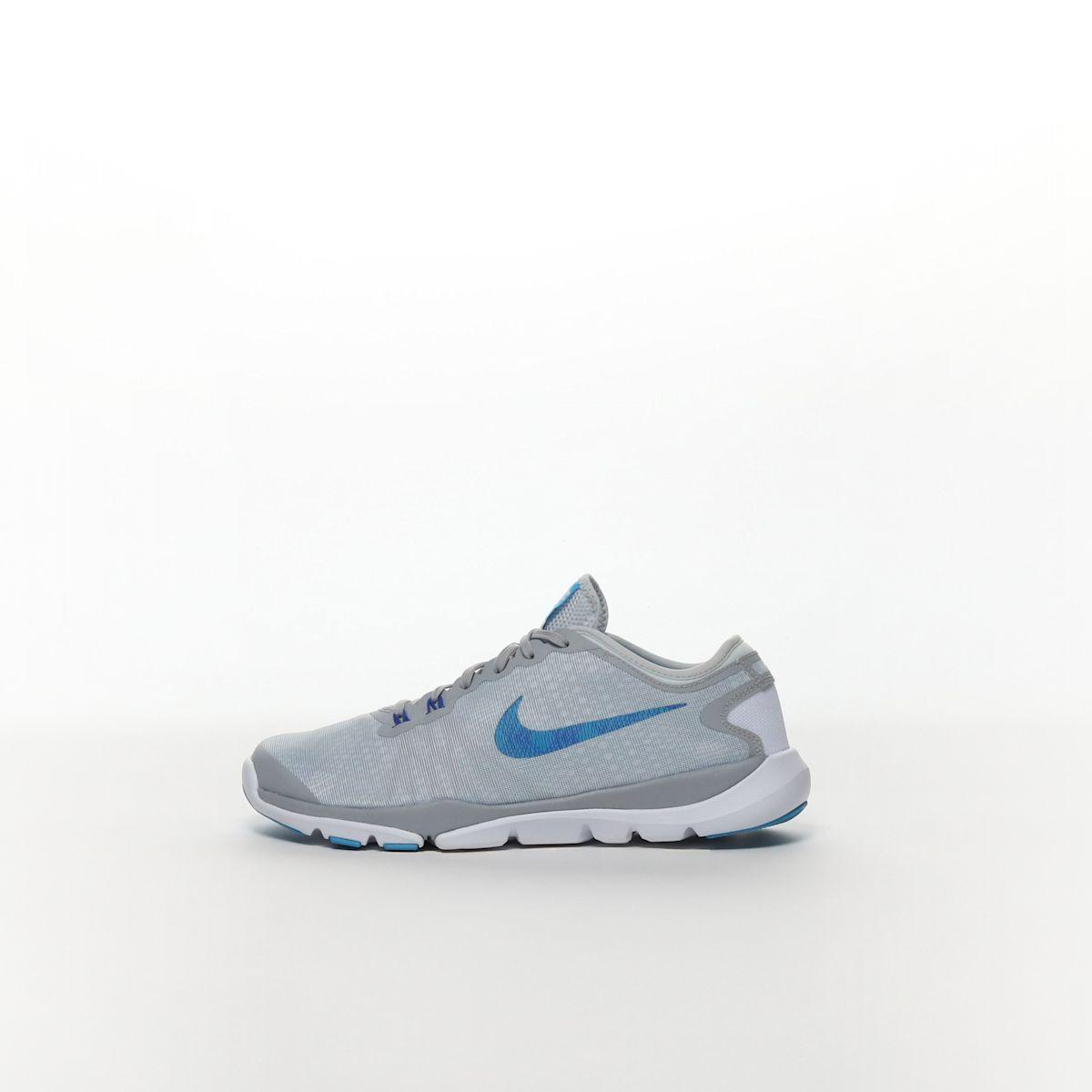 489c008f781e Women s Nike Flex Supreme TR 4 Print Training Shoe - PRPLTM BLGLOW – Resku