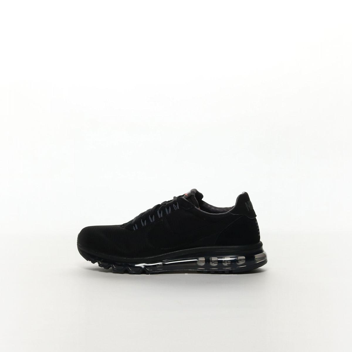 Nike Air Max Zero Mens – Air Max LD Zero BlackBlack Dark