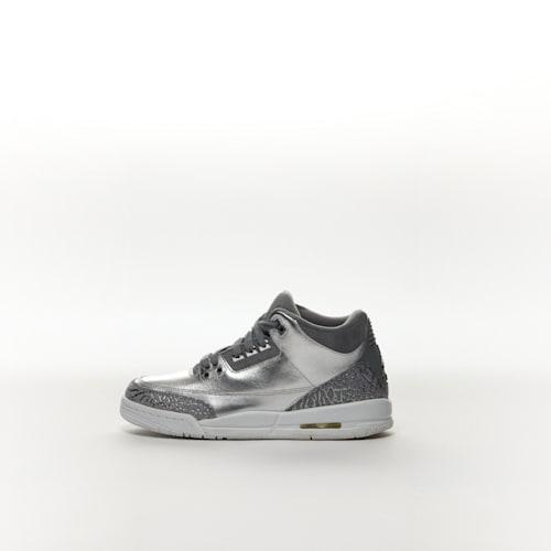 Air Jordan 3 Retro Premium Heiress Collection