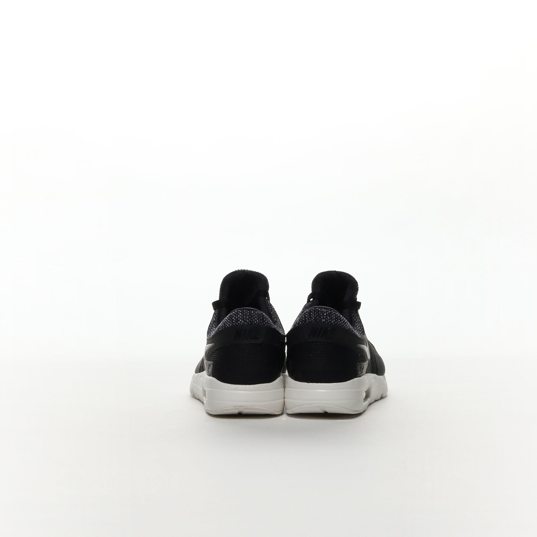new product d683e ba03c Men's Nike Air Max Zero BR Shoe - BLACK/BLACK