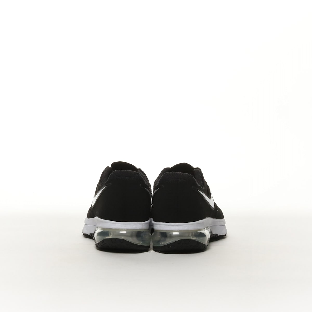 a696bd7ed6 Nike Air Trainer 180 - BLACK/BLACK/WHITE – Resku