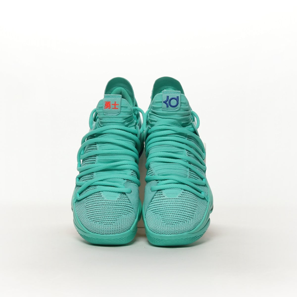 cd471f97c53a Nike Zoom KDX - HYPER TURQUOISE TOTAL CRIMSON BLACK RACER BLUE – Resku