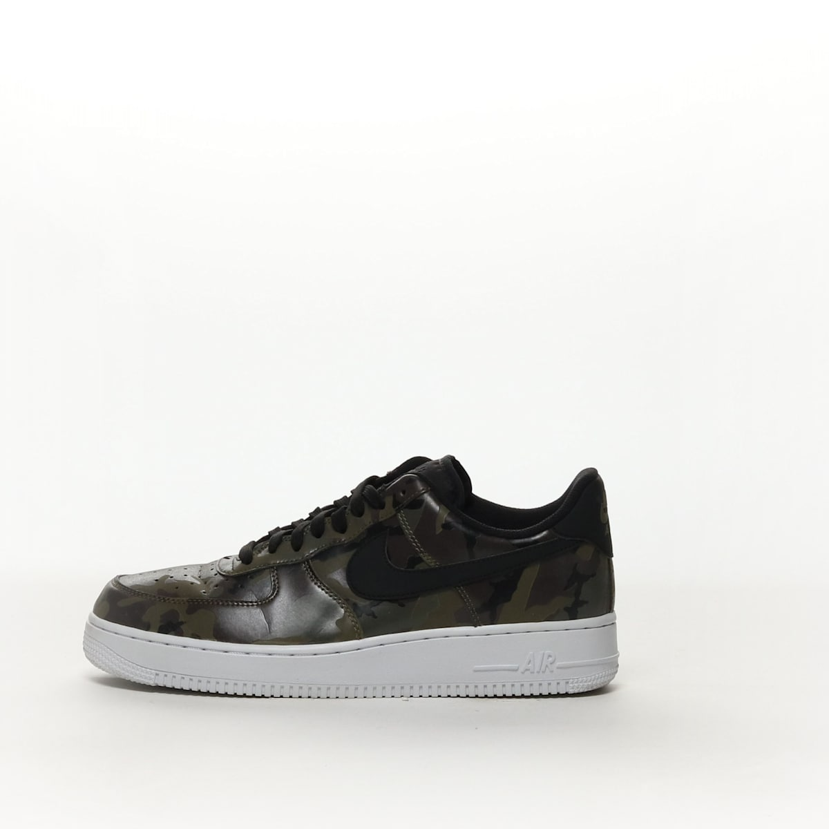 new style fe4b1 f9699 Nike air force 1  07 low camo ...